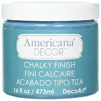 DecoArt adc19–22Chalky仕上げペイント