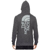 ザ ノースフェイス メンズ トップス パーカー【Trivert Pullover Hoodie】TNF Dark Grey Heather/Monument Grey
