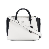 Michael Michael Kors Nolita medium satchel - ホワイト