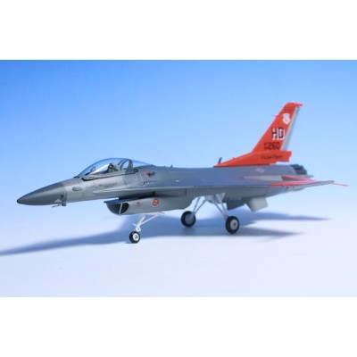 Witty Wings 1/72 QF-16 (F-16) アメリカ空軍 53試験飛行機 53兵器評価航空軍 (WTW-72-010-036=SS)