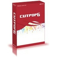 【送料無料】 エーティ 〔Win版〕 CUTPOP6 [Windows用]