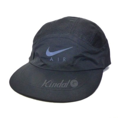 【中古】SUPREME × NIKE 2017AW Trail Running Hat ランニングキャップ 【033025】 【KIND1447】