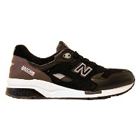 (ニューバランス) NEW BALANCE CM1600GT BLACK/GREY/WHITE US9-27.0cm [並行輸入品]