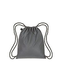 REFLECTIVE Silver Backpack: Backpack