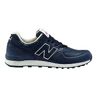 (ニューバランス) New Balance M576CNN D 25CM NAVY/BEIGE