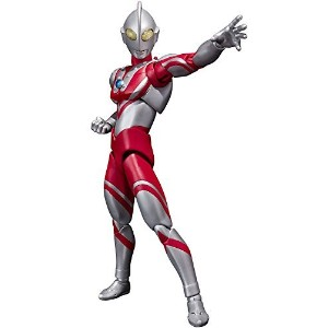 ULTRA-ACT ウルトラマンメビウス ゾフィー Special Set 全高約16cm ABS&PVC製 塗装済み可動フィギュア