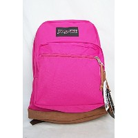 JANSPORT (ジャンスポーツ) / RIGHT PACK (CYBER PINK)