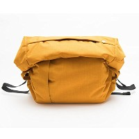 (サードアイチャクラ)The 3rd Eye Chakra The Field Bag #001 Small Gold fb001-s-gd