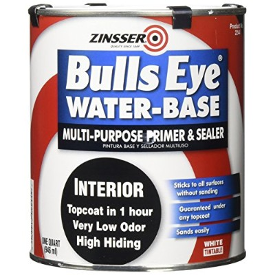 Zinsser 2244 Bulls Eye WBプライマー
