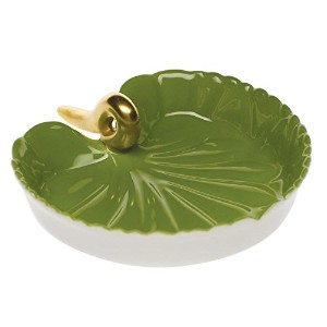 Herend Lily Pad