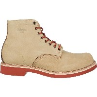 (取寄)ソログッド メンズ ケノーシャ ブーツ 1892 by Thorogood Men's Kenosha Boot Desert Sand/Brick Red Shotgun