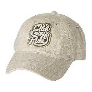 ■OLD GUYS RULE■ オールドガイズルール GETTING BETTER cap メンズ プレゼント