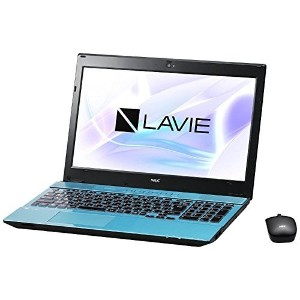 NEC PC-NS750HAL LAVIE Note Standard