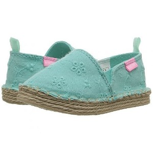 Carters カーターズ 女の子用 キッズシューズ 子供靴 ローファー 幼児用 Carters カーターズ Astrid 2-C (Toddler/Little Kid) - Turquoise