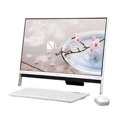 NEC PC-DA350GAW LAVIE Desk All-in-one