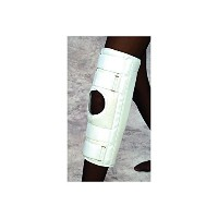 """Knee Immobilizer Deluxe 20"""" Extra Large (並行輸入品)"""