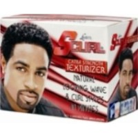 Texturizer Kit Extra Strength by Lusters
