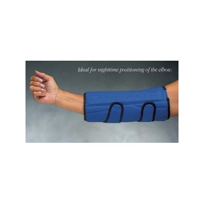 Elbow Splint - Adjustable Elbow Support #10113 by North Coast Medical