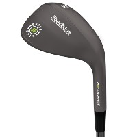 Tour Edge Hot Launch Super Spin Black Nickel Wedge【ゴルフ ゴルフクラブ>ウェッジ】