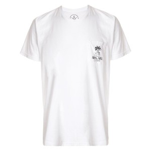 Local Authority Malibu Tシャツ - ホワイト