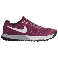 (取寄)Nike ナイキ レディース エア ズーム テラ カイガー 4 Nike Women's Air Zoom Terra Kiger 4 Tea Berry Pearl Pink Port...