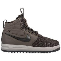 (取寄)ナイキ メンズ ルナ フォース 1 ダックブーツ Nike Men's Lunar Force 1 Duckboots Ridgerock Velvet Brown Moon Particle