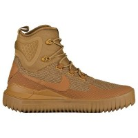 (取寄)Nike ナイキ メンズ エア ワイルド ミッド Nike Men's Air Wild Mid Golden Beige Ale Brown Golden Beige