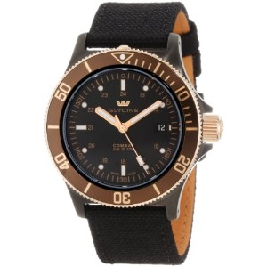 Glycine グリシン メンズ腕時計 Men's 3863-399C6-TB9 Combat Automatic Analog Watch
