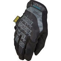 (メカニックスウェア) Mechanix Wear Insulated Glove Black MG-95 (Small)