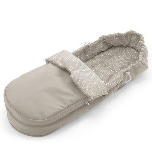 Stokke Scoot Softbag - Beige by Stokke