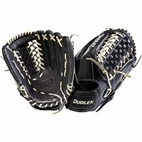 Dudley Lightning Slowpitchソフトボールグローブ( 14インチ)–LHT