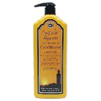 by Agadir ARGAN OIL DAILY MOISTURIZING CONDITIONER SULFATE FREE 33 OZ by AGADIR