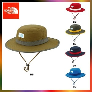 THE NORTH FACE ノースフェイス ホライズンハット キッズ Kids' Horizon Hat NNJ41702 帽子 フェス ハット キッズホライズンハット