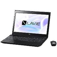 NEC PC-NS750HAB LAVIE Note Standard