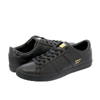 (オニツカタイガー) Onitsuka Tiger LAWNSHIP BLACK/BLACK