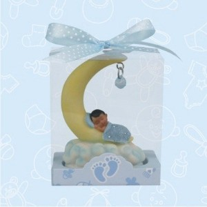 12 Ethnic Baby Shower Baby Boy Stork Mailman Favor in Box Favors Gift Keepsake Favor by onlinepartyc...