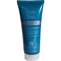by Graham Webb MAKING WAVES CURL DEFINING CONDITIONER 3.4 OZ by GRAHAM WEBB