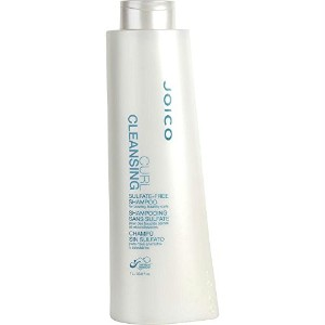 Joico Curl Cleansing Sulfate-Free Shampoo for Curls - 33.8 oz by Joico