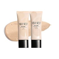 【IMVELY公式サイト】VELY VELY もちもち水光肌BBクリーム Zzon Zzon Water BB Cream p0000prn 韓国コスメ ベースメイク(選択 Light)