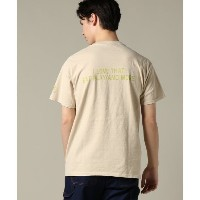 THE DAY ON THE BEACH / ザデイオンザビーチ : THE DAY OXTAIL SOUP【ジャーナルスタンダード/JOURNAL STANDARD メンズ Tシャツ・カットソー...