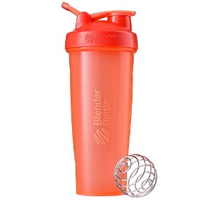 BlenderBottle Classic Shaker Bottle 32-Ounce Loop Top ピンク LYSB01LYFCMY3-SPRTSEQIP