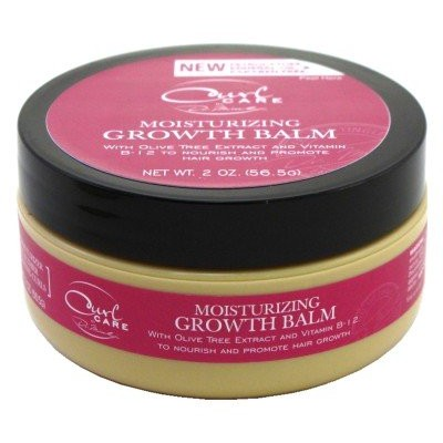 Dr. Miracles Curl Care Moisturizing Growth Balm 60 ml by Dr. Miracles
