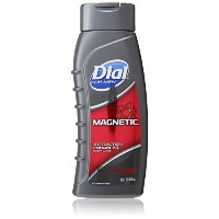 DIAL BODYWASH MAGNETIC CLEAN 16 OZ by Dial