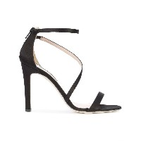 Sjp Collection Serpentine sandals - ブラック