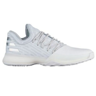"adidas Harden Vol.1 PK ""13 Below Zero Christmas"" メンズ White/Clear Onix-Peagre アディダス バッシュ James..."