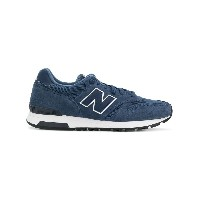 New Balance 565 sneakers - ブルー