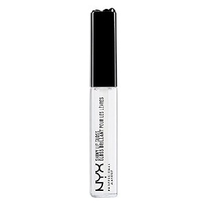 NYX Mega Shine Lip Gloss - Clear (並行輸入品)