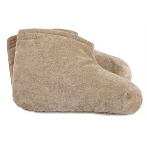 Plush Insulated Boots, Pair by Therabath