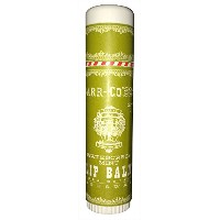 Barr-Co Watercress Mint Shea Butter Lip Balm by Barr Co