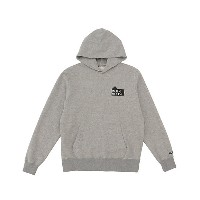 【SALE(伊勢丹)】 IN THE HOUSE  HOUSE MARK SWEAT HOODIE(Men's) グレー 【三越・伊勢丹/公式】 メンズウエア~~パーカー